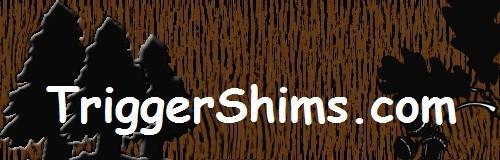 TriggerShims website