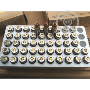Picture of .357 SIG WINCHESTER RANGER 125 GRAIN HOLLOW POINT (500 ROUNDS)