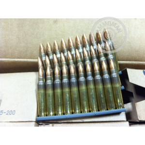 Picture of 5.56 NATO FEDERAL 55 GRAIN FULL METAL JACKET (900 ROUNDS)