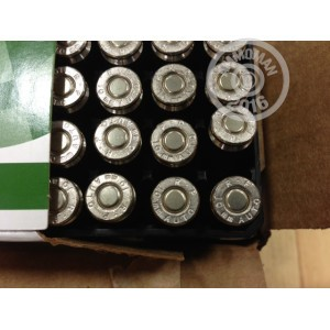 Picture of 10MM AUTO REMINGTON UMC 180 GRAIN METAL CASED (500 ROUNDS)