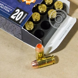 Picture of 40 S&W CORBON 140 GRAIN DPX (20 ROUNDS)
