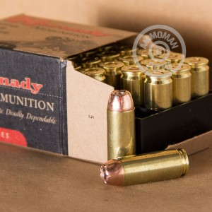 Picture of 50 AE HORNADY CUSTOM 300 GRAIN XTP JHP (200 ROUNDS)