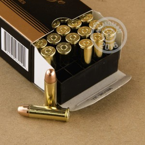 Picture of 38 SPECIAL PMC BATTLE PACK 132 GRAIN FMJ (300 ROUNDS)