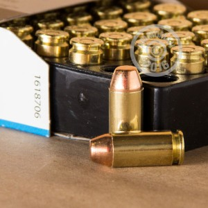 Picture of .40 S&W AGUILA 180 GRAIN FMJ (1000 ROUNDS)
