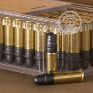 Picture of 22 LR CCI STANDARD VELOCITY 40 GRAIN LRN (100 ROUNDS)