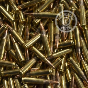 Picture of AMMOMAN AMMOCAN BLOWOUT! - 308 WIN MIXED BRASS