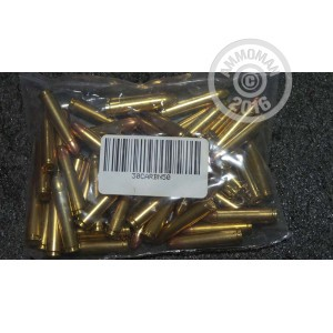 Picture of 30 CARBINE MIXED BRASS AND NICKEL PLATED (50 ROUNDS)