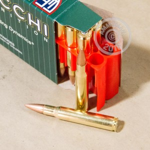 Picture of .30-06 SPRINGFIELD FIOCCHI SHOOTING DYNAMICS 150 GRAIN FMJ (200 ROUNDS)