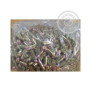 Picture of 40 S&W AMERICAN QUALITY AMMUNITION REMANUFACTURED 180 GRAIN JHP (500 ROUNDS)