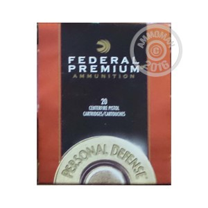Picture of 40 S&W FEDERAL 180 GRAIN HYDRA SHOK JHP (500 ROUNDS)