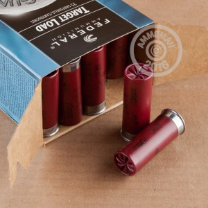 Picture of 12 GAUGE FEDERAL TOP GUN #8 SHOT (250 ROUNDS)
