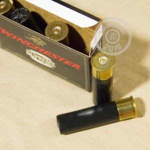 """Picture of 12 GAUGE WINCHESTER SUPREME 3 1/2"""" 00 BUCK (250 SHELLS)"""