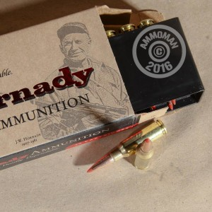 Picture of 6.5MM GRENDEL SST 123 GRAIN HORNADY (200 ROUNDS)