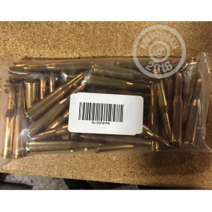 Picture of 5.6x52R MIXED BRASS AND NICKEL PLATED (50 ROUNDS)