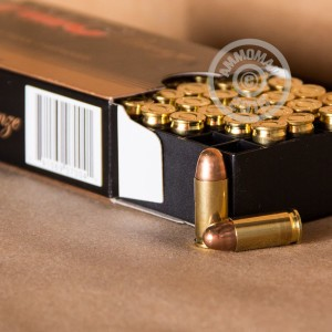 Picture of 32 ACP PMC BRONZE 71 GRAIN FMJ (1000 ROUNDS)