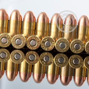 Picture of 45 ACP MILITARY BALLISTICS INDUSTRIES 230 GRAIN FMJ (50 ROUNDS)