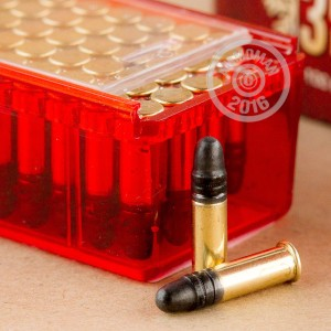 Picture of 22 LR CCI GIFT PACK 40 GRAIN LRN (300 ROUNDS)