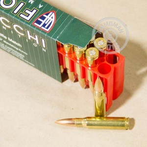 Picture of .308 WINCHESTER FIOCCHI MATCHKING 175 GRAIN HPBT (200 ROUNDS)