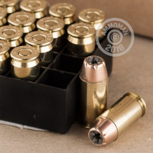 Picture of .45 ACP PMC STARFIRE 230 GRAIN JHP (20 ROUNDS)