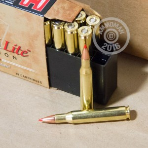 Picture of 270 WIN HORNADY SST LITE 120 GRAIN PT (20 ROUNDS)