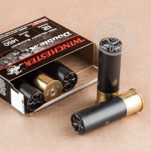 """Picture of 12 GAUGE WINCHESTER DOUBLE X 3"""" 00 BUCK (250 ROUNDS)"""