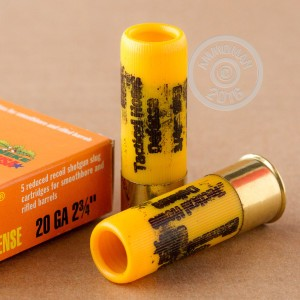 "Picture of 20 GAUGE BRENNEKE TACTICAL HOME DEFENSE 2-3/4"" 3/4 OUNCE SLUG (5 ROUNDS)"