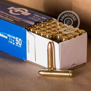 Picture of .30 CARBINE PRVI PARTIZAN 110 GRAIN FULL METAL JACKET (500 ROUNDS)