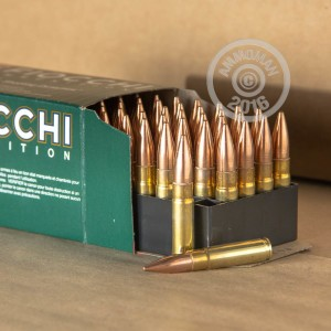 Picture of 300 AAC BLACKOUT FIOCCHI 150 GRAIN FMJ (50 ROUNDS)