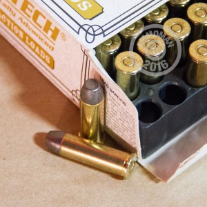 Picture of 38 SPECIAL MAGTECH 158 GRAIN LFN (50 ROUNDS)