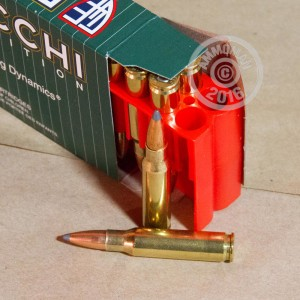 Picture of .308 WINCHESTER FIOCCHI SHOOTING DYNAMICS 150 GRAIN PSP (20 ROUNDS)
