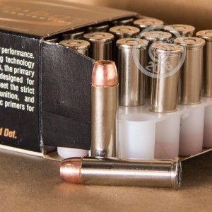 Picture of .357 MAGNUM SPEER GOLD DOT 158 GRAIN JHP (20 ROUNDS)