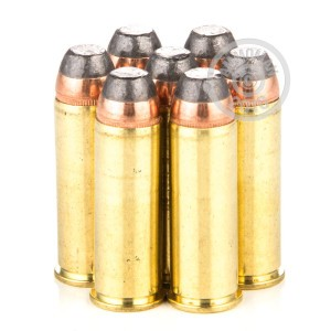 Picture of 44 MAGNUM WINCHESTER USA 240 GRAIN JACKETED SOFT POINT (500 ROUNDS)