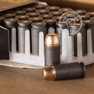 Picture of 40 S&W TULA 180 GRAIN FMJ (500 ROUNDS)