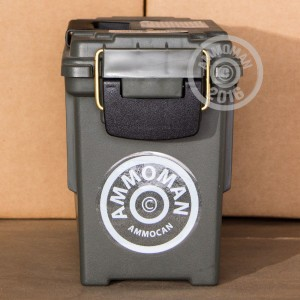 Picture of AMMOMAN AMMOCAN BLOWOUT! - 40 S&W MIXED BRASS BUY THE POUND
