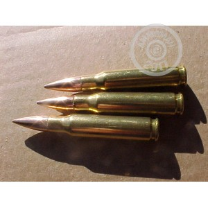 Picture of .308 PMC 147 GRAIN FULL METAL JACKET AMMO (500 ROUNDS)