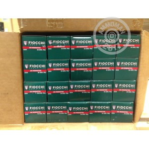 Picture of .223 REMINGTON 55 GRAIN FMJ FIOCCHI (1000 ROUNDS)