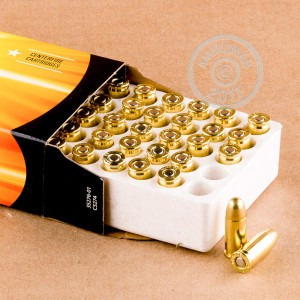 Picture of 32 ACP - 72 Grain FMJ - Armscor - 50 Rounds