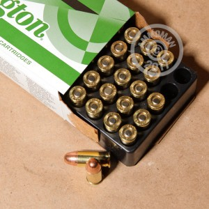 Picture of 32 ACP REMINGTON UMC 71 GRAIN MC (500 ROUNDS)