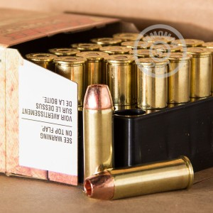 Picture of 44 MAGNUM VOR-TX XPB 225 GRAIN SCHP (20 ROUNDS)
