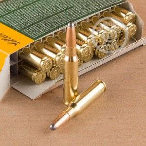 Picture of .308 WINCHESTER SELLIER & BELLOT 180 GRAIN SP (20 ROUNDS)