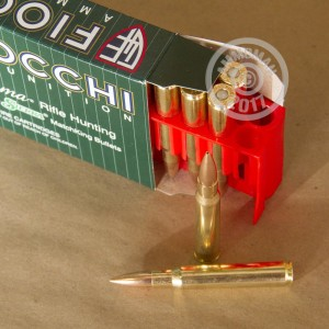Picture of 30-06 SPRINGFIELD FIOCCHI SIERRA MATCHKING 168 GRAIN HP-BT (200 ROUNDS)