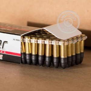 Picture of 22 LR CCI BLAZER 40 GRAIN LRN (50 ROUNDS)