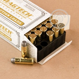 Picture of 44-40 MAGTECH COWBOY 225 GRAIN LFN (50 ROUNDS)