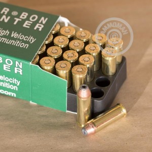 Photo of .45 COLT JHP ammo by Corbon for sale at AmmoMan.com.