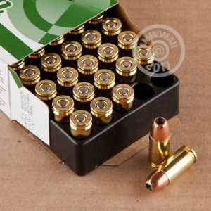Picture of 9MM LUGER REMINGTON UMC 115 GRAIN JHP (500 ROUNDS)