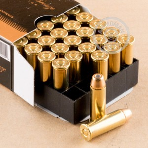 Picture of 44 MAGNUM PMC 240 GRAIN TCSP (50 ROUNDS)