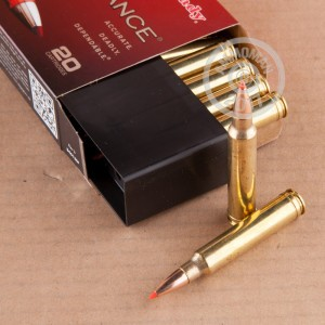 Picture of 300 WIN MAG HORNADY SUPERFORMANCE 165 GRAIN GMX (20 ROUNDS)