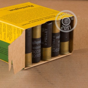 "Picture of 12 GAUGE REMINGTON LOW RECOIL 2-3/4"" 00 BUCK (25 ROUNDS)"