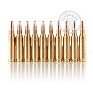 Picture of 243 WIN PRVI PARTIZAN 100 GRAIN SP (20 ROUNDS)