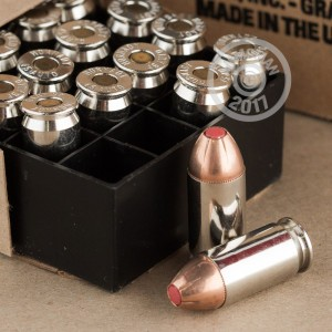 Picture of 45 ACP HORNADY CRITICAL DEFENSE 185 GRAIN FTX (20 ROUNDS)